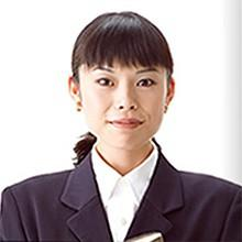 Photographie d'exemple de la page d'accueil de Portrait Mail