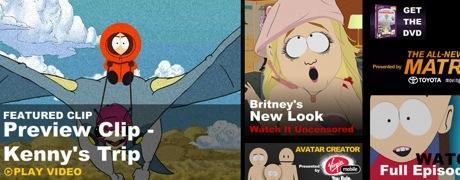 South Park Studios : la série télé culte en accès gratuit et légal sur le web
