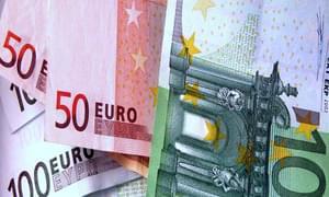 Des euros par milliers