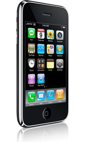 Téléphone portable Apple iPhone