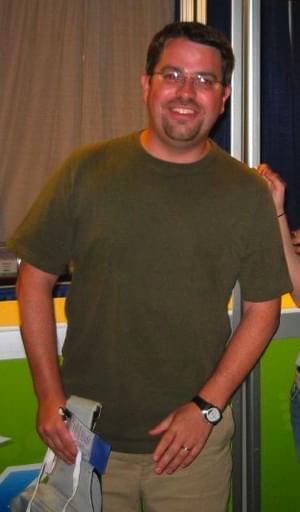 Matt Cutts, ingénieur chez Google
