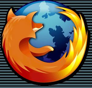Mozilla Firefox (logo)