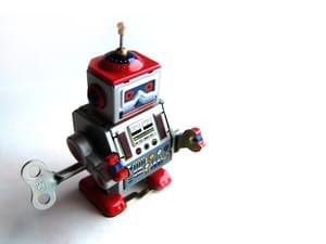 Robot d\'indexation ?